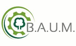 Logo B.A.U.M.