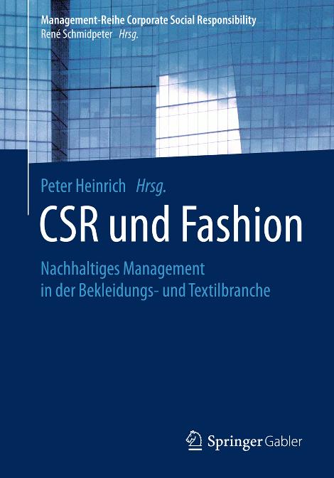 CSR und Fashion